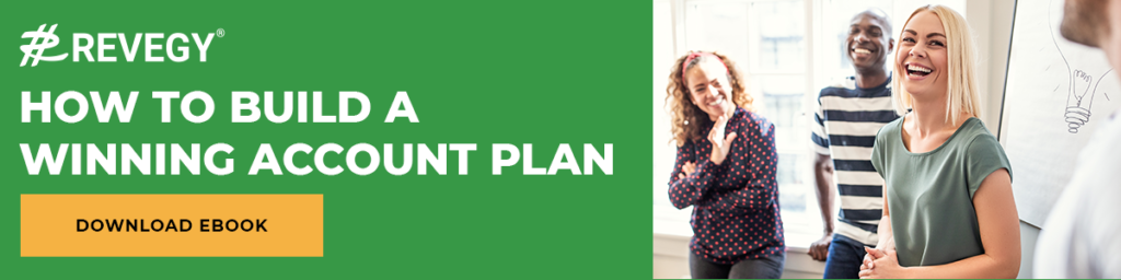 Account-Based Planning Template eBook